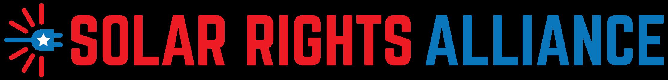 Solar Rights Alliance